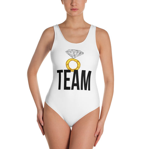 Ring Team Swimsuit