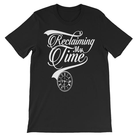 Reclaiming My Time (black)