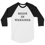 Made in Wakanda