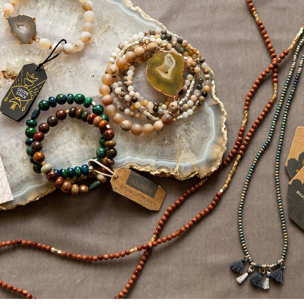 Scout Jewelry