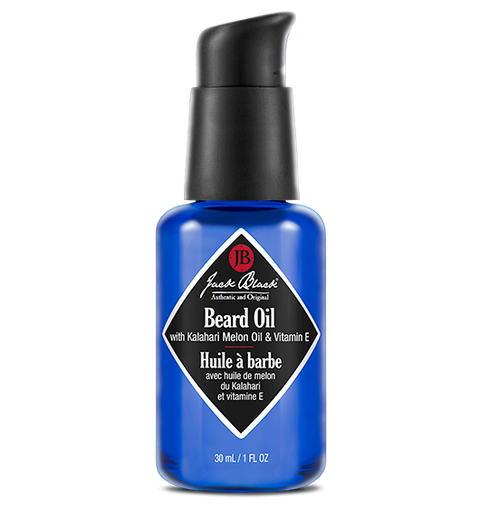 Beard Oil 1oz - Across The Way