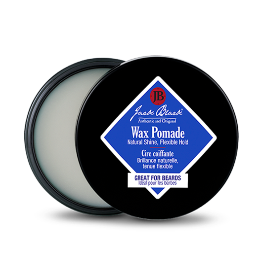 Wax Pomade 2.75oz - Across The Way