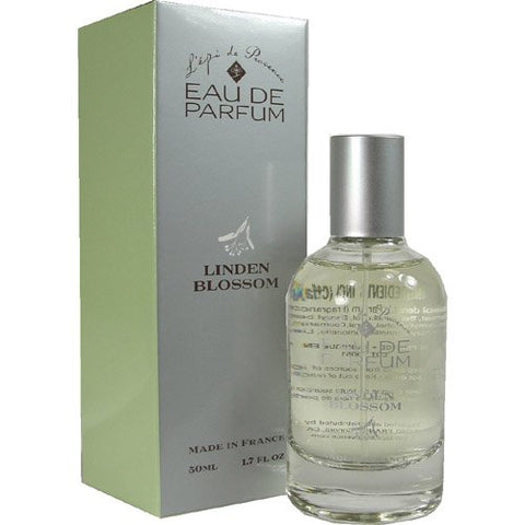 LINDEN BLOSSOM PARFUM SPRAY 50ML - Across The Way