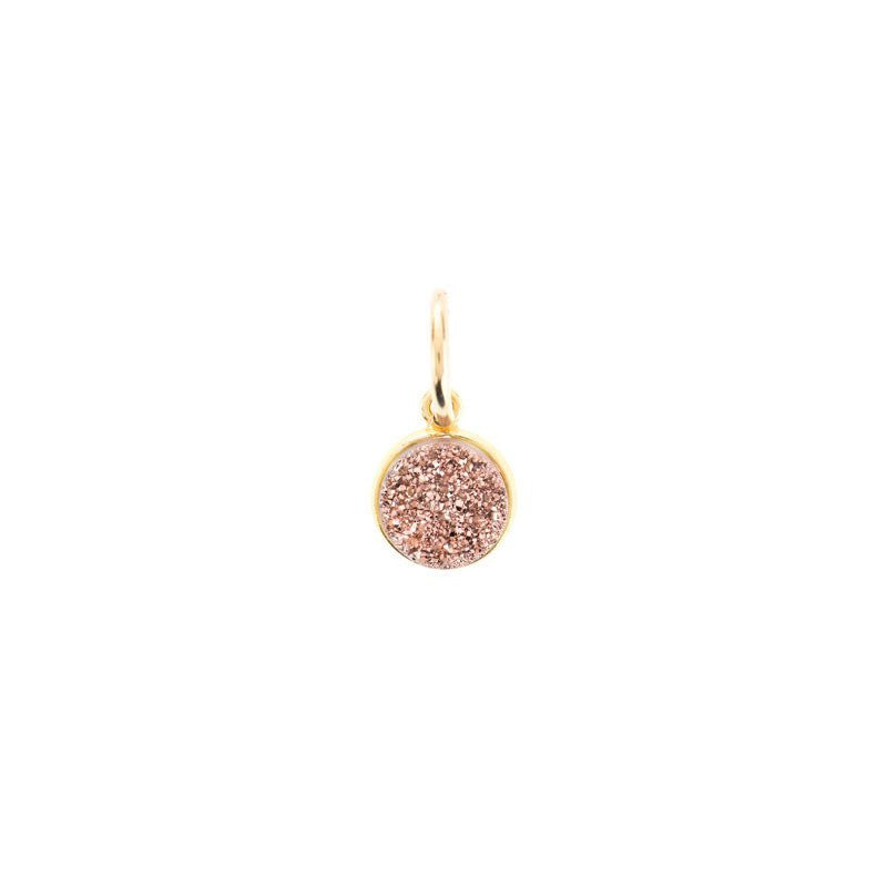 Tiny Druze Rose Gold - Across The Way