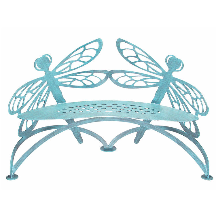 Dragonfly Bench - Across The Way