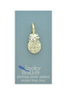 Pineapple charm Silver - Across The Way