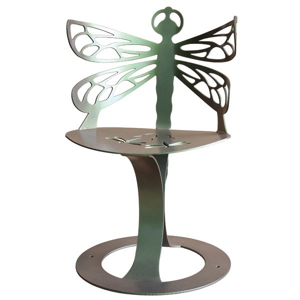 Dragonfly Chair - Across The Way