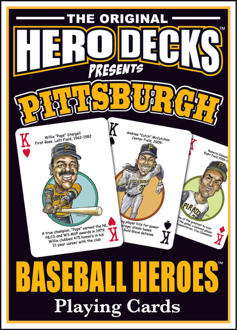 Pittsburgh Pirates - Across The Way