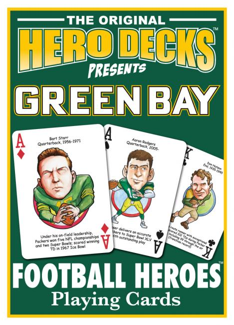 Green Bay Packers - Across The Way