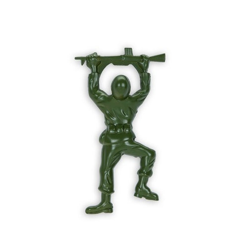 Army Man Bottle Opener - Across The Way