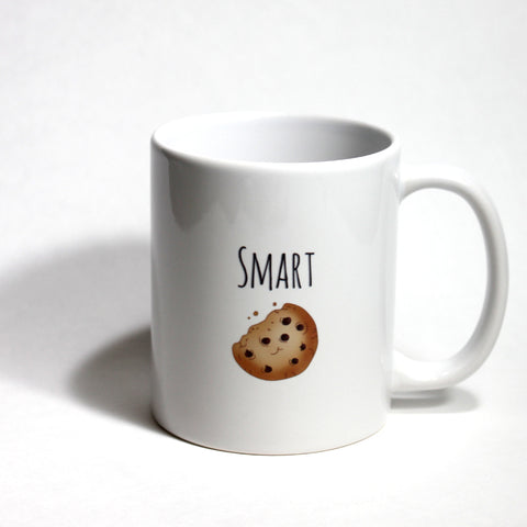 Smart Cookie Mug - Across The Way