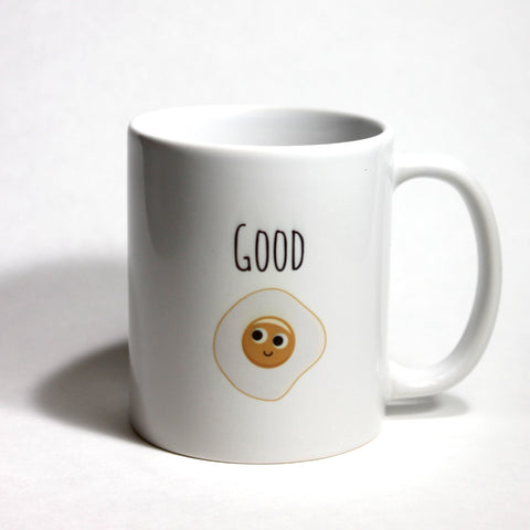 Good Egg Mug - Across The Way