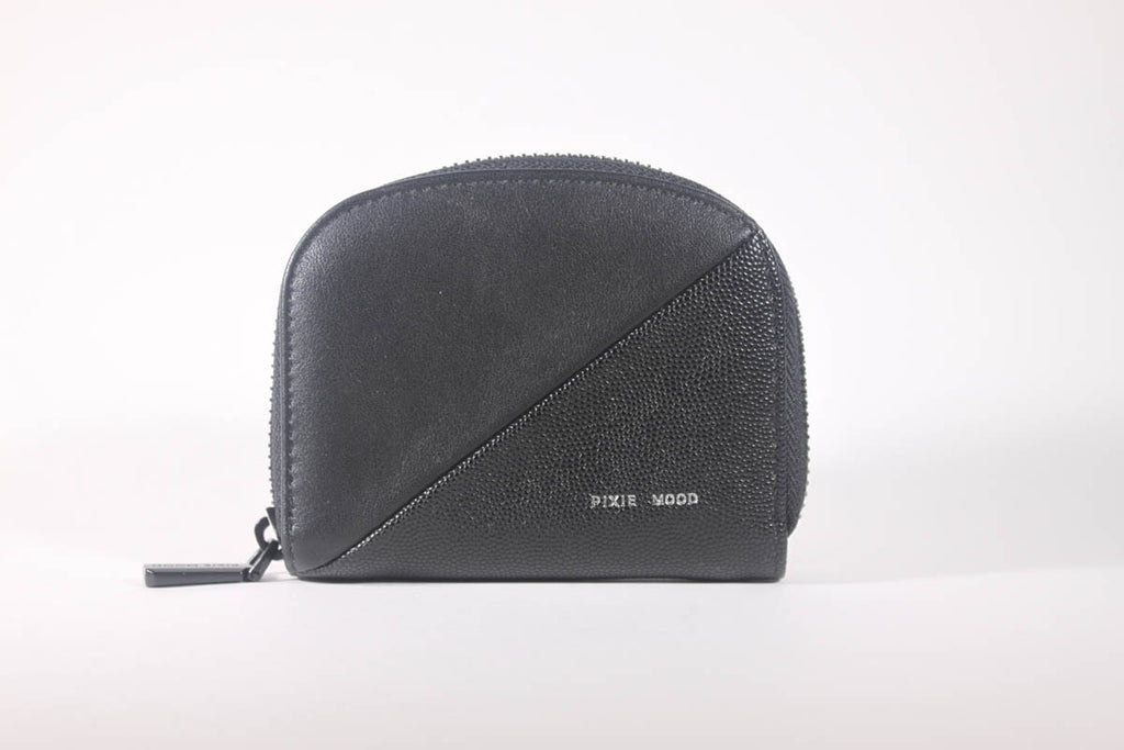 Ida Card Case - Black