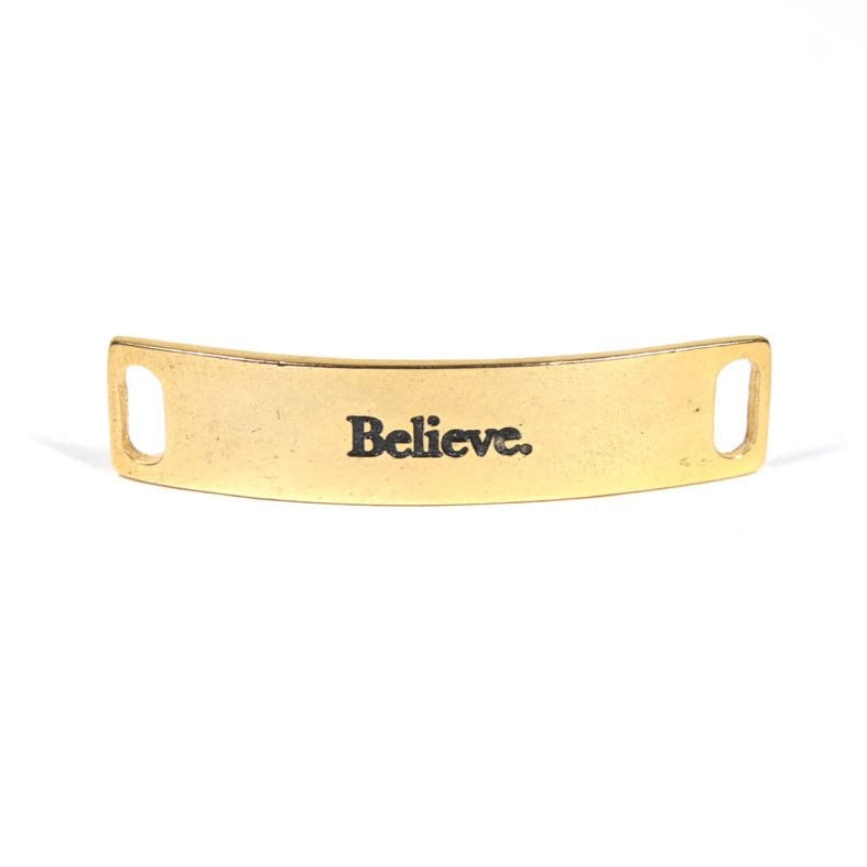 Believe - Gold
