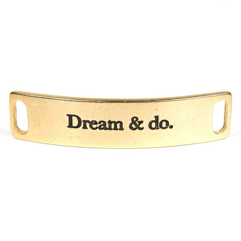 Dream & Do Gold