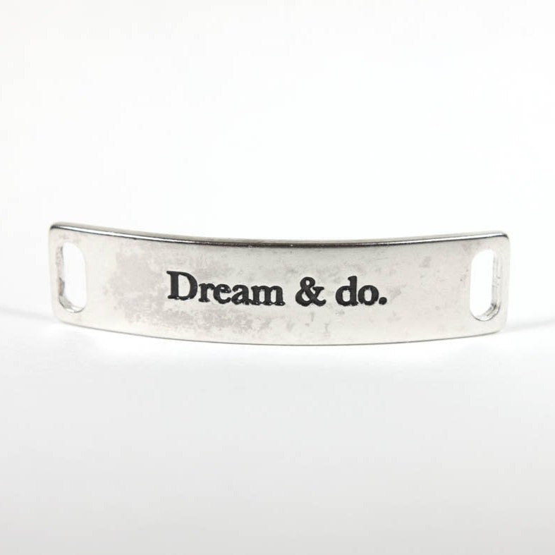 Dream & Do Silver