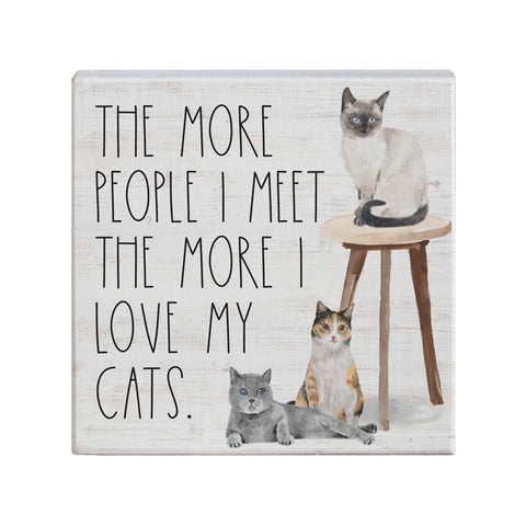 Love My Cats