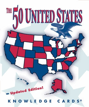 THE 50 UNITED STATES - Across The Way