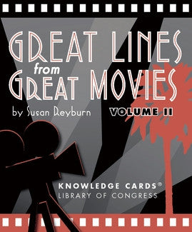 Great Lines Great Movies Vol 2 - Across The Way