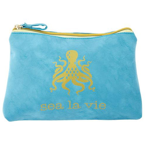 Sea La Vie Cosmetic Bag