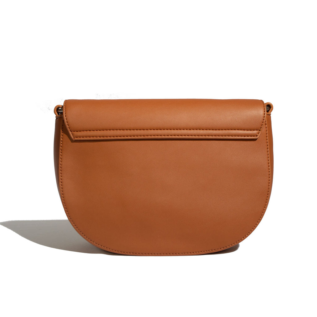 Kendra Crossbody Cognac - Across The Way