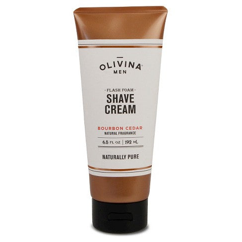 Conditioning Shave Cream 6.5oz - Across The Way