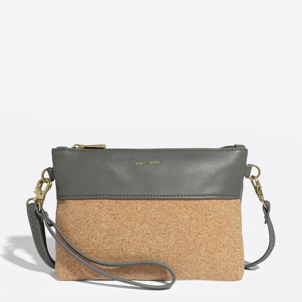Nicole Pouch Small - Moss
