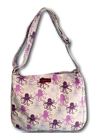 Messenger Bag Octopus