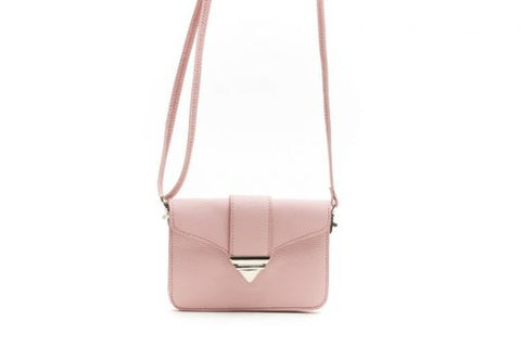 Jac Small Pouch - Dust Pink