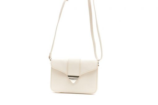 Jac Small Pouch - Ivory - Across The Way