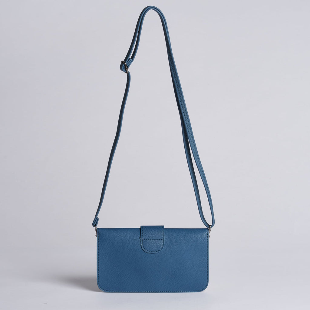 Jac Small Pouch - Jean Blue