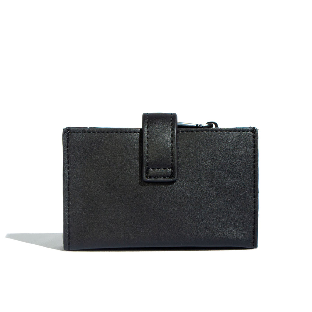 Rika Card Holder Black - Across The Way