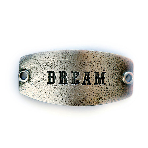 Dream-antique silver - Across The Way