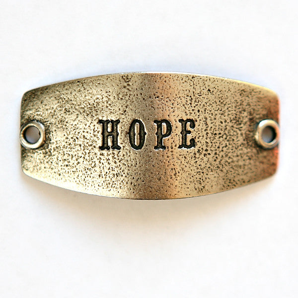 Hope-antique brass - Across The Way