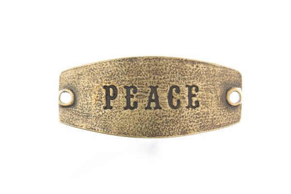Peace-antique Brass - Across The Way
