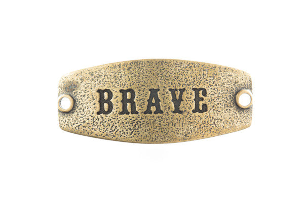 Brave antique Brass - Across The Way