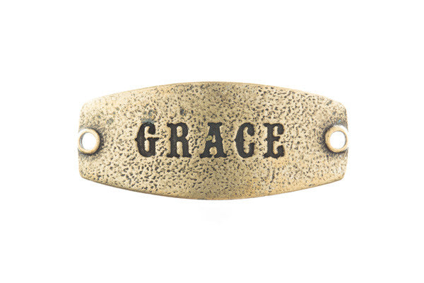Grace antique Brass - Across The Way