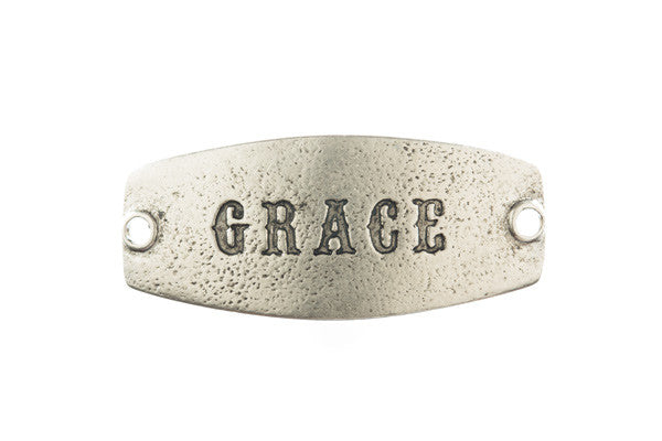 Grace antique Silver - Across The Way