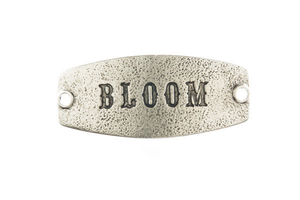 Bloom antique Silver - Across The Way