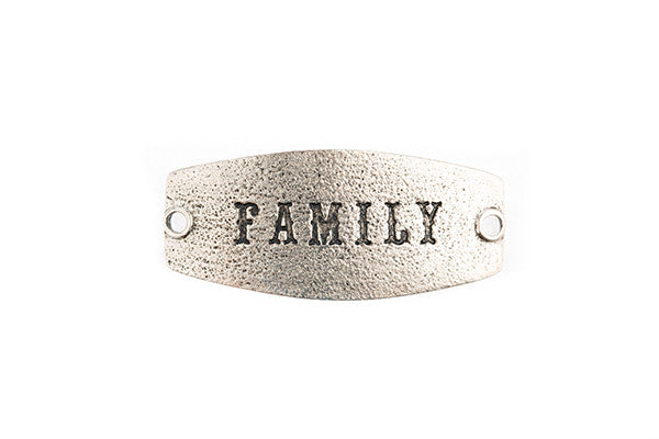 Family antique Silver - Across The Way