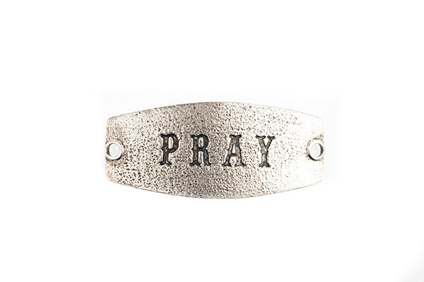 Pray antique Silver - Across The Way
