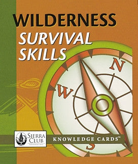Wilderness Survival Skills - Across The Way