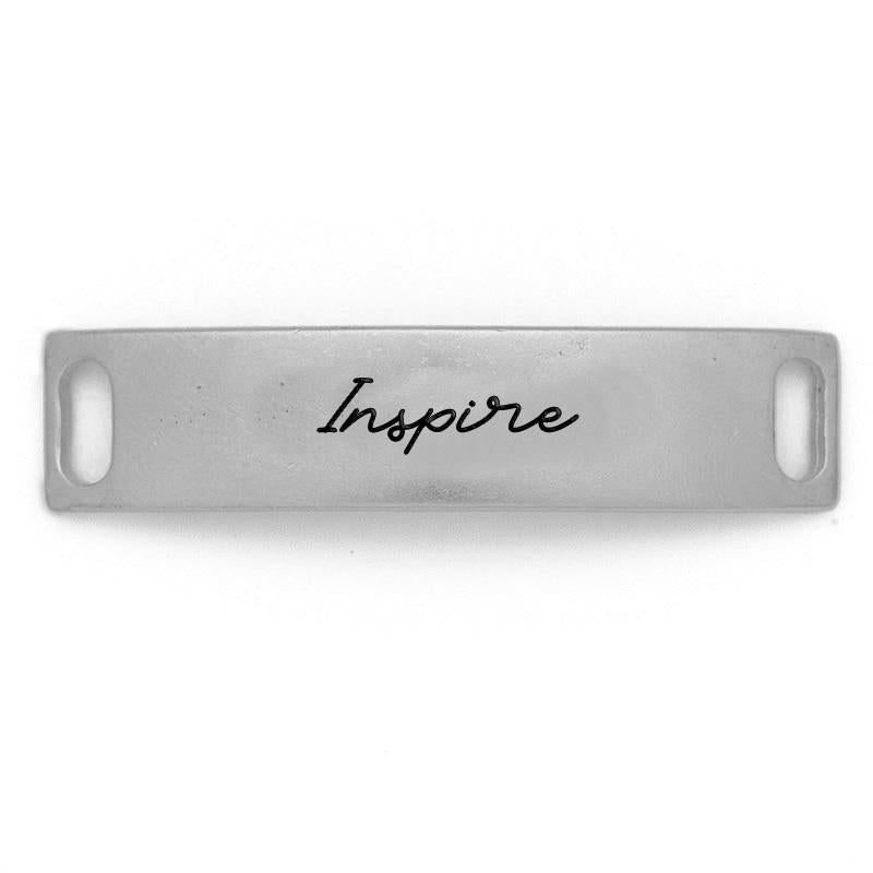 Inspire - Silver - Across The Way
