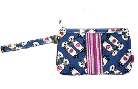 Striped Wristlet Sea Otter