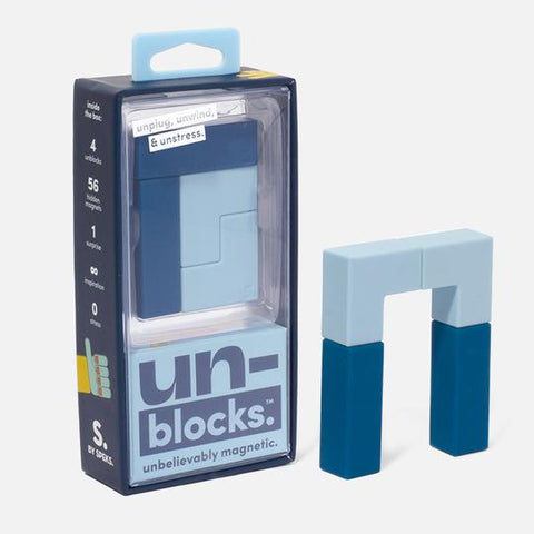 Unblocks 4 Blue