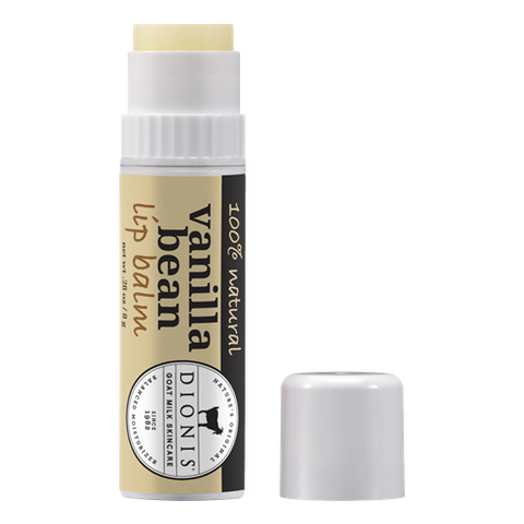 Lip Balm Vanilla Bean - Across The Way