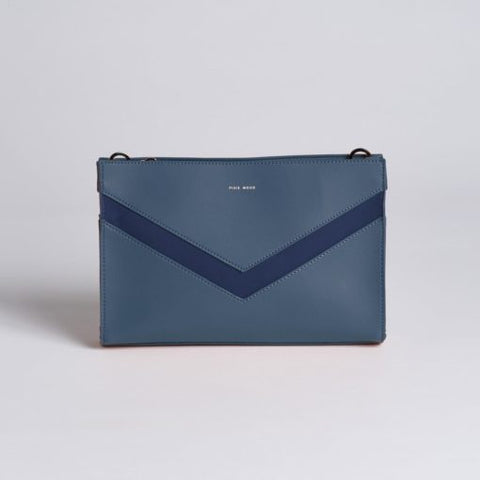 Emily Clutch - Midnight Blue