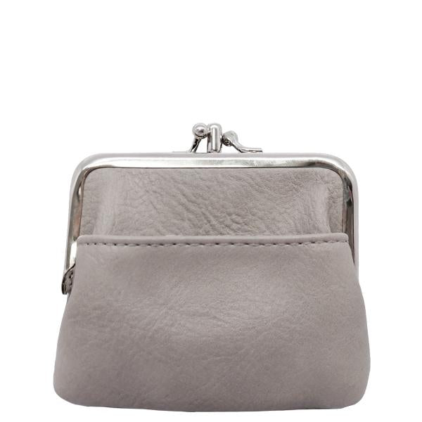 Coin Purse - Gray