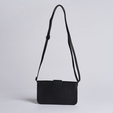 Jac Small Pouch - Black