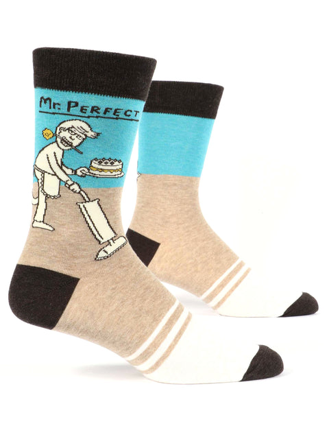 Mr Perfect Socks